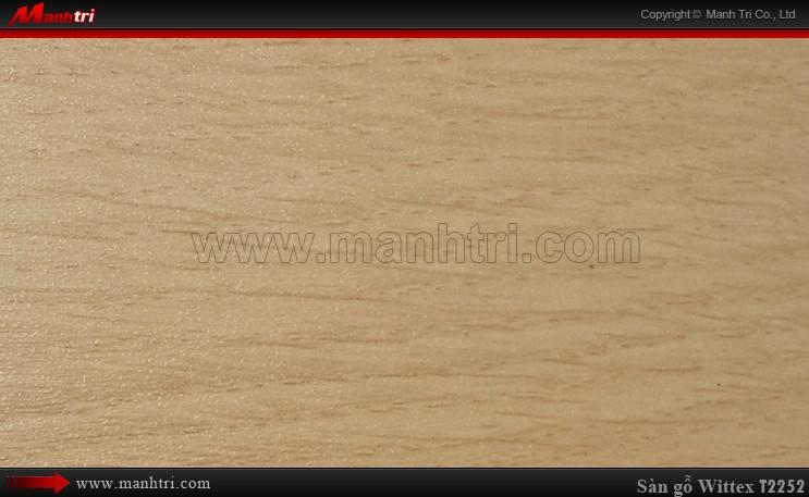 Sàn gỗ Wittex T2252