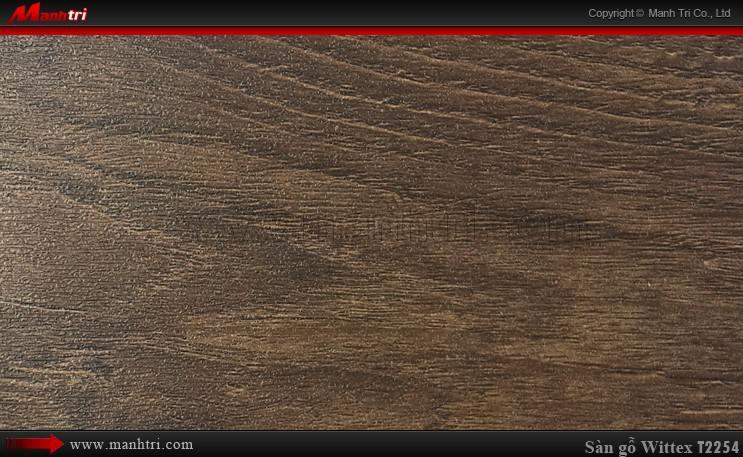 Sàn gỗ Wittex T2254