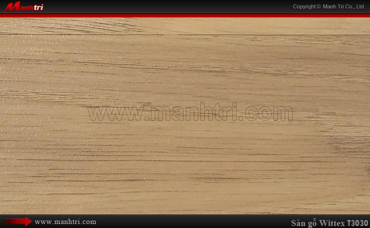 Sàn gỗ Wittex T3030