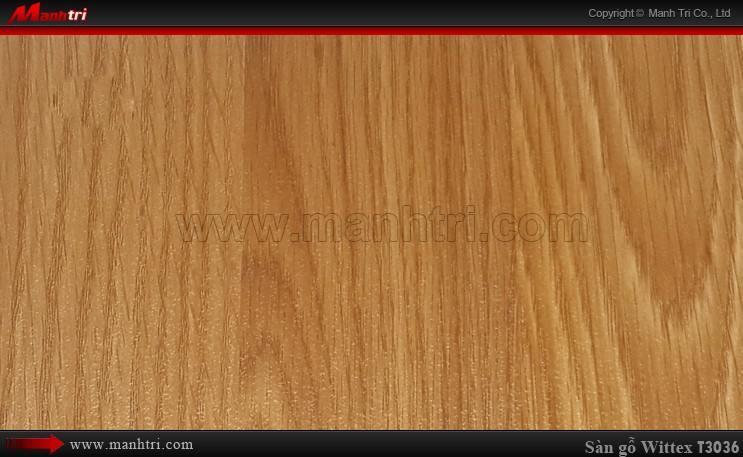 Sàn gỗ Wittex T3036