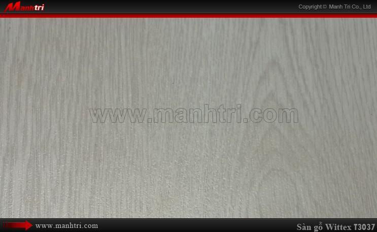 Sàn gỗ Wittex T3037