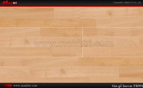 Sàn gỗ Inovar FR991