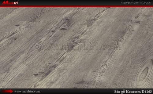 Sàn gỗ Kronotex D4163