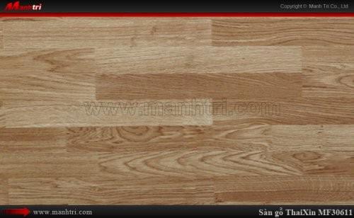 Sàn gỗ Thaixin MF30611