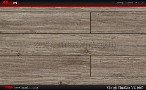 Sàn gỗ Thaixin VG1067