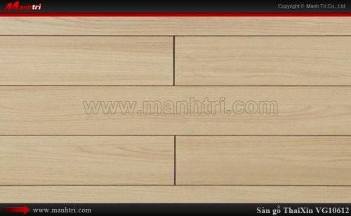Sàn gỗ Thaixin VG10612