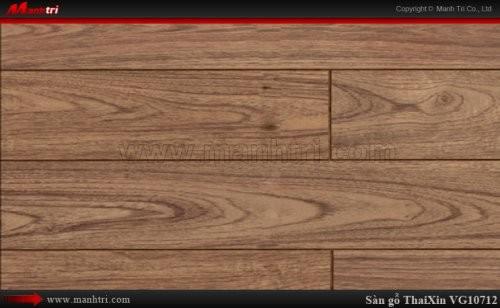 Sàn gỗ Thaixin VG10712