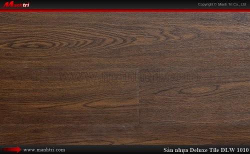 Sàn nhựa Deluxe Tile DLW1010