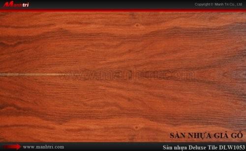 Sàn nhựa Deluxe Tile DLW1053