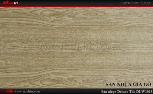 Sàn nhựa Deluxe Tile DLW1018