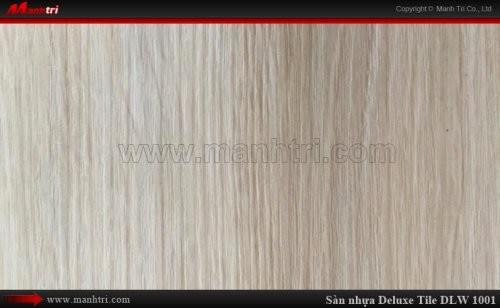 Sàn nhựa Deluxe Tile DLW1001
