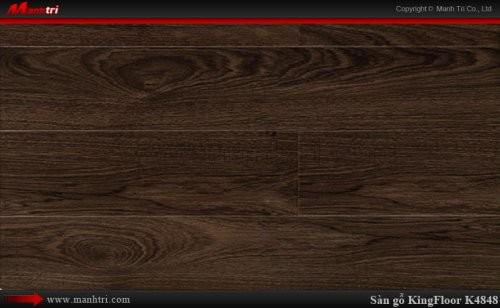 Sàn gỗ KingFloor K4848