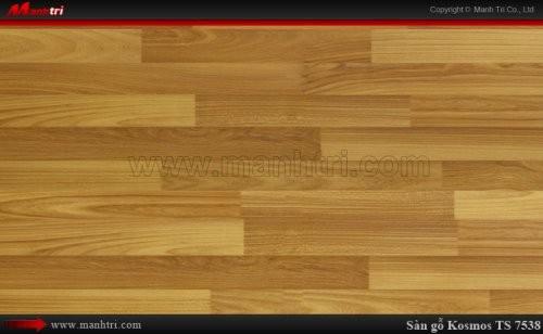 Sàn gỗ Kosmos TS 7538