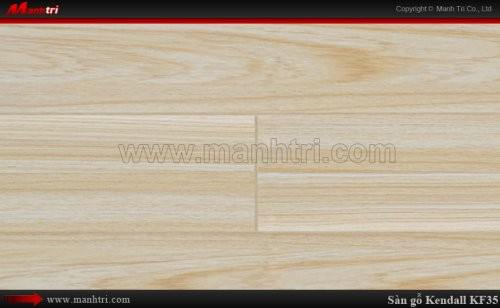 Sàn gỗ KenDall KF35
