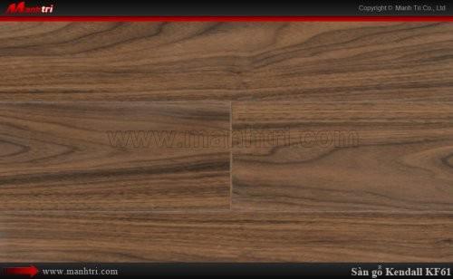 Sàn gỗ KenDall KF61