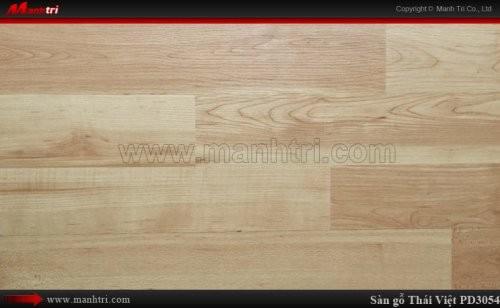Sàn gỗ Thái Việt PD3054-12mm