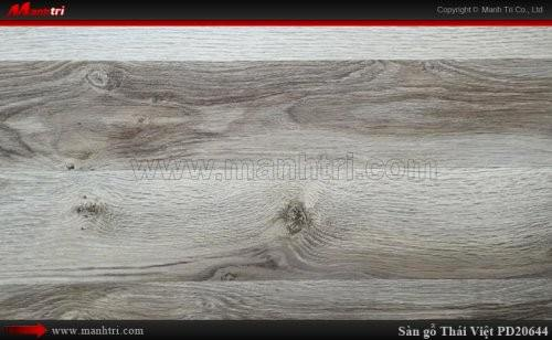 Sàn gỗ Thái Việt PD20644