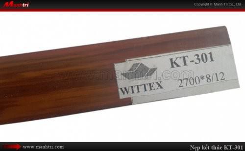 Nẹp kết thúc KT-301
