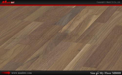 Sàn gỗ My Floor | M8008 | WG - Larosa Mesquite Lodge