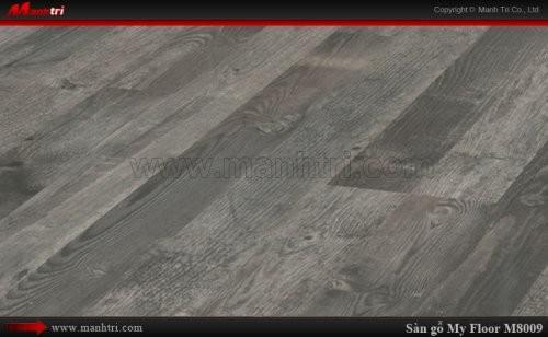 Sàn gỗ My Floor | M8009 | MX - Outdoor Pine Lodge