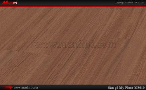 Sàn gỗ My Floor   M8010   WG - Aligna Doussie Lodge
