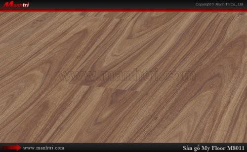 Sàn gỗ My Floor   M8011   WG - Thailand Flamewood Lodge