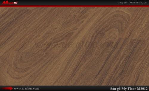 Sàn gỗ My Floor   M8012   WG - Cumaru Lodge
