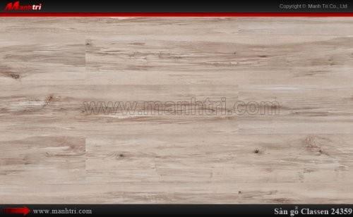 Sàn gỗ Classen 24359