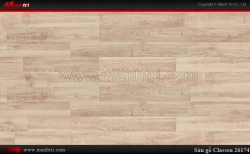 Sàn gỗ Classen 26174