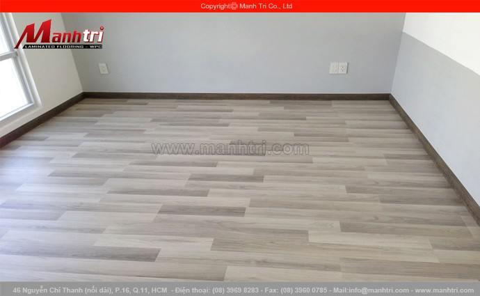 Sàn gỗ công nghiệp Kronoswiss D2539 lót sàn tại quận 1, TPHCM