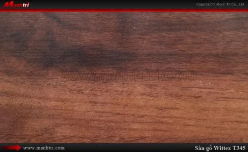 Sàn gỗ Wittex T345