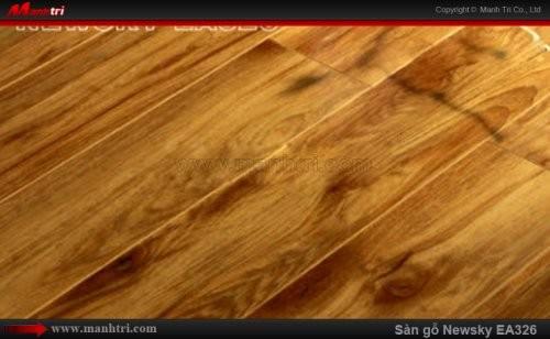 Sàn gỗ Newsky EA326