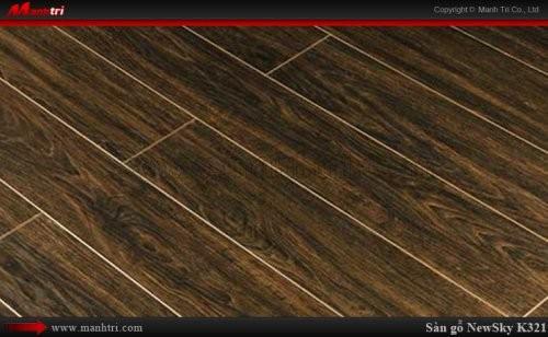 Sàn gỗ Newsky K321