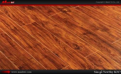 Sàn gỗ Newsky K317