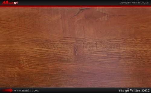 Sàn gỗ Wittex K618