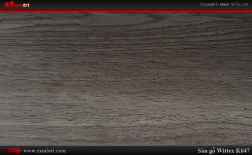Sàn gỗ Wittex K647