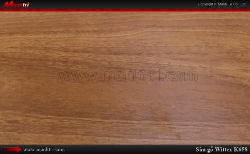 Sàn gỗ Wittex K658