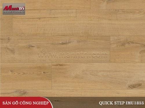 Sàn gỗ QuickStep IMU1855