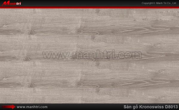 Sàn gỗ công nghiệp Kronoswiss D8013