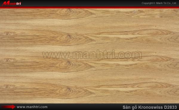 Sàn gỗ công nghiệp Kronoswiss D2833
