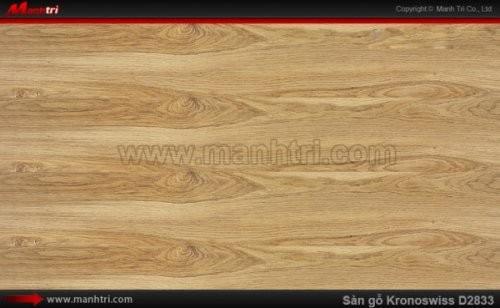 Sàn gỗ Kronoswiss D2833