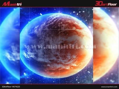 Gạch 3D Mạnh Trí 14574225