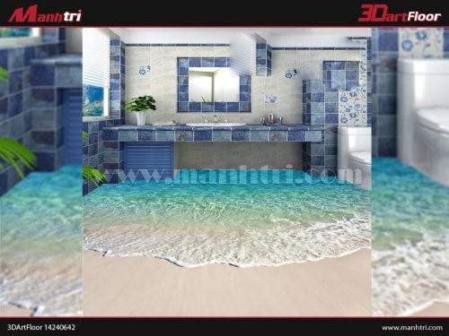 Gạch 3D Mạnh Trí 14240642