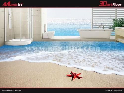 Gạch 3D Mạnh Trí 13766429