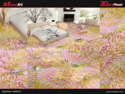 Gạch 3D Mạnh Trí 14447612