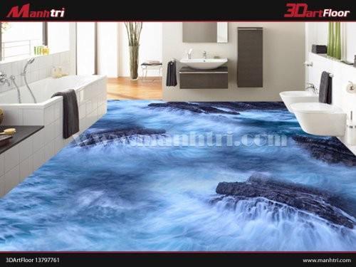 Gạch 3D Mạnh Trí 13797761