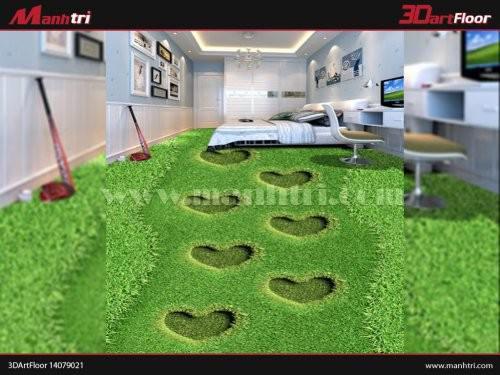 Gạch 3D Mạnh Trí 14079021
