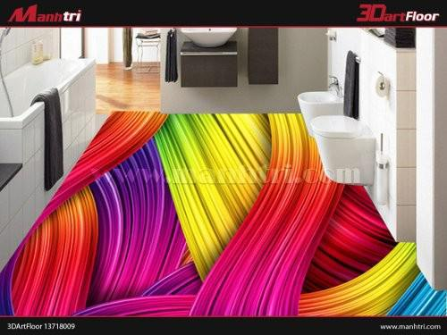 Gạch 3D Mạnh Trí 13718009