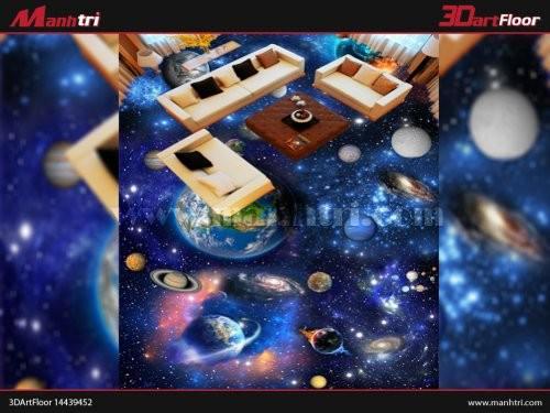 Gạch 3D Mạnh Trí 14439452