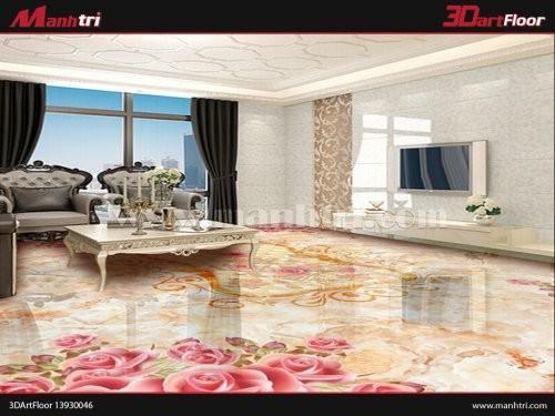 Gạch 3D Mạnh Trí 13930046